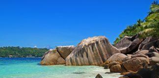 Isole-Seychelles