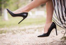 Scarpe-alla-moda