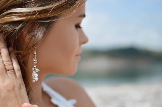 Orecchini-diamanti