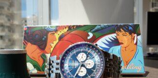 Breitling-navitimer