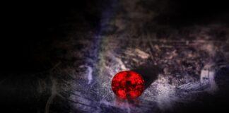 Rubino-rosso